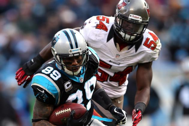 Carolina Panthers vs. Tampa Bay Buccaneers: Spread Analysis and Pick Prediction