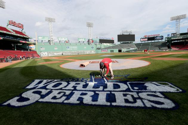 Post-Selig World Series Should Become MLB's Super Bowl—a Three-Game Series