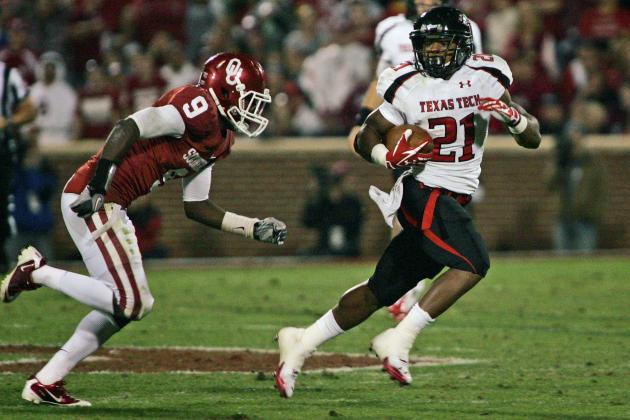 Texas Tech vs. Oklahoma: Spread Analysis and Pick Prediction