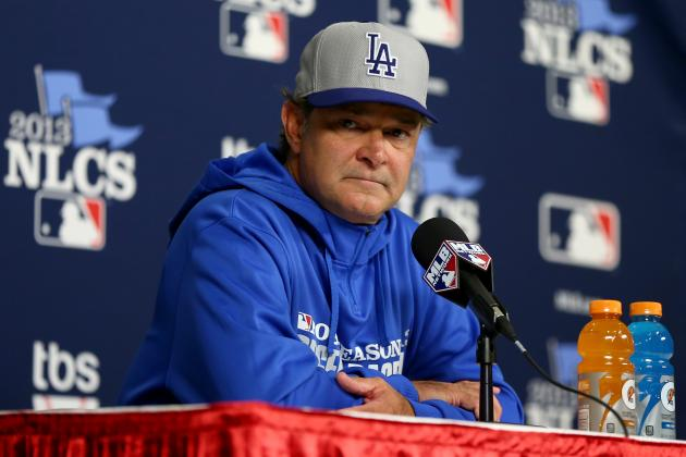 Dodgers Are Making It Clear They No Longer Want Don Mattingly Around