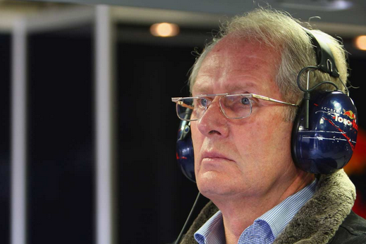 Red Bull's Rivals Lack Consistency Says Marko