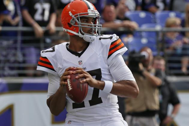 Debate: How Can Browns Solve QB Problem?