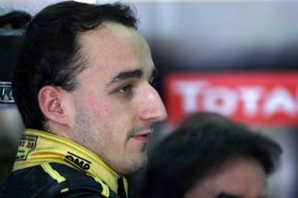 Ferrari Considered Signing Kubica but Now Doubt He'll Return