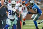Dez Says He's Just as Good as Megatron, Burleson Disagrees