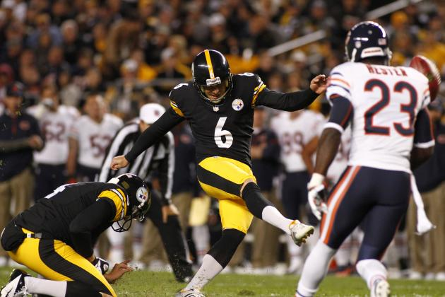 Suisham Named AFC Special Teams Player of Week