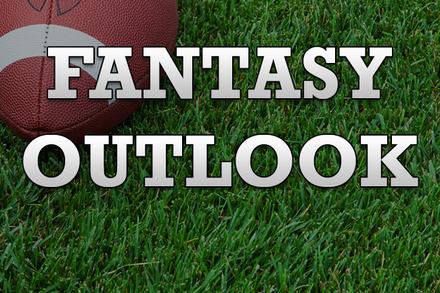 Tyler Eifert: Week 8 Fantasy Outlook