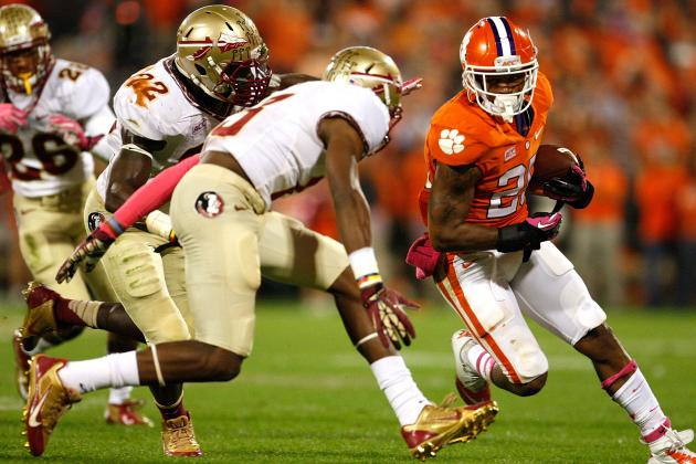 What Teams Can Learn from How FSU Smothered One of the Best Offenses in CFB