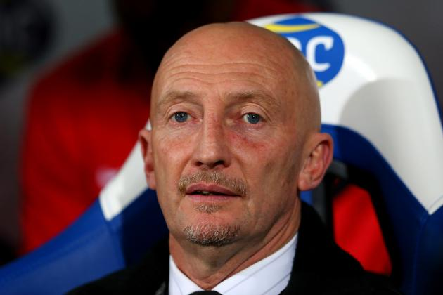 Ian Holloway Steps Down as Crystal Palace Manager