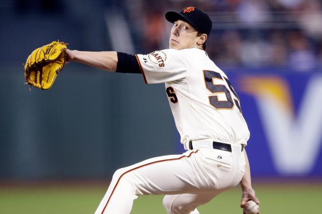 Was Lincecum's New Deal a Baseball or Marketing Decision?