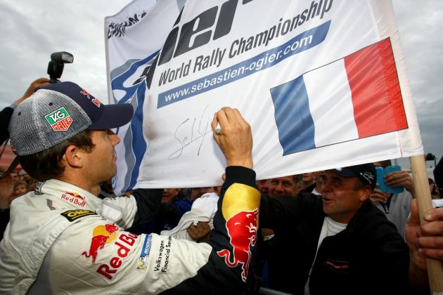 Rally De Espana 2013: Predictions, Preview and Top Drivers to Watch