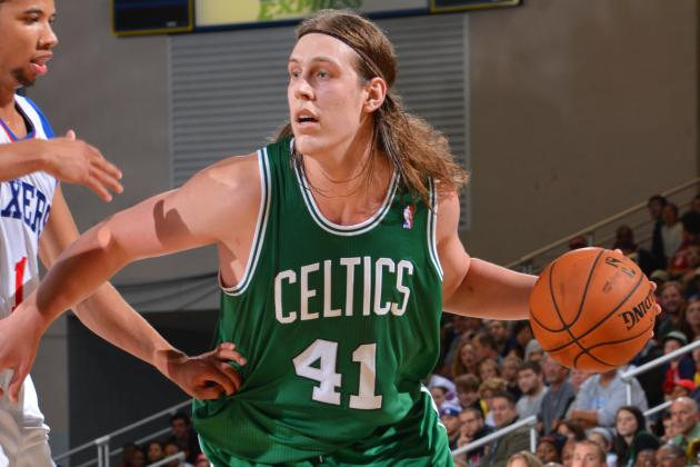 GM Poll: Olynyk Biggest Steal in Draft