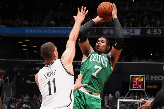 Sullinger for Three?!?: A Closer Look at Sully's 3-Point Attempts