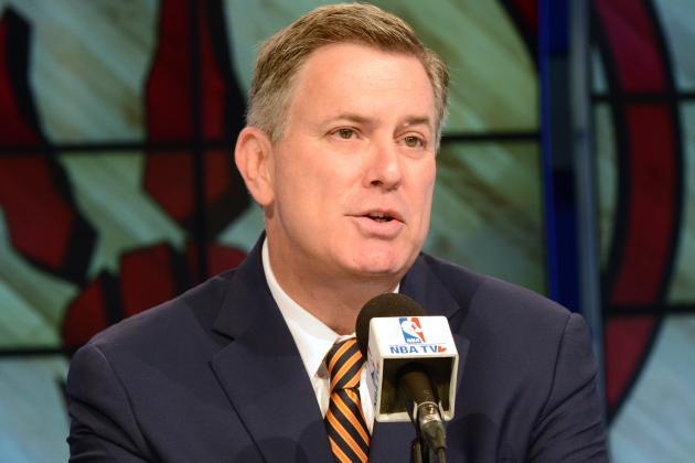 Raptors CEO Mocks Celtics Preseason Record