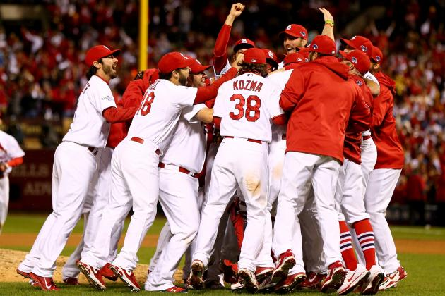 Why Am I a St. Louis Cardinals Fan (and Why Aren't You Too)?