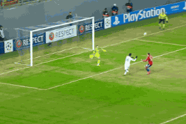 GIF: Sergio Aguero Scores His 2nd for Manchester City vs. CSKA Moscow