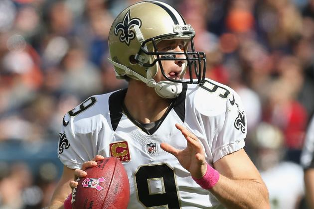 Buffalo Bills vs. New Orleans Saints: Spread Analysis and Pick Prediction