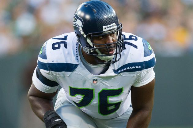 Seahawks Still Waiting on Tackles to Return
