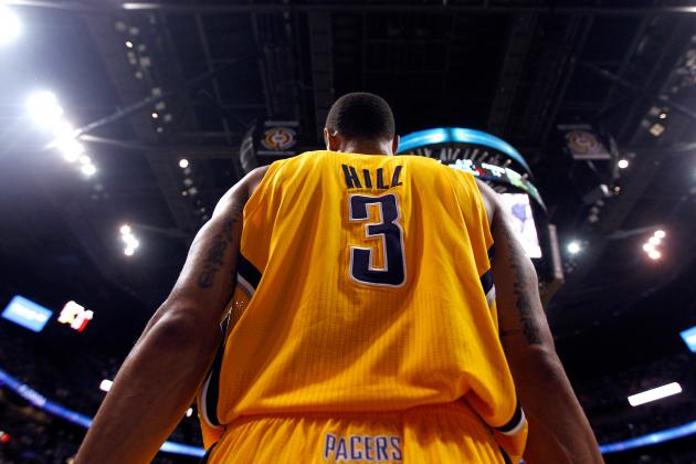 Indiana Pacers: 2013-14 NBA Season Preview