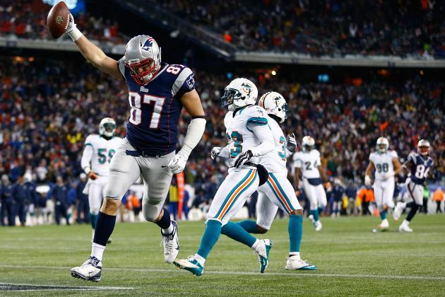 Miami Dolphins vs. New England Patriots: Spread Analysis and Pick Prediction