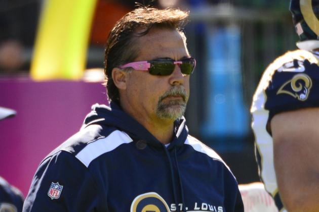 Burwell: Rams Can't Get Caught Like This Again