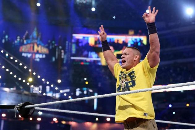 Predicting How John Cena's Return Will Impact WWE's Top Stars