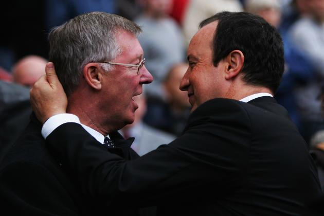 The Sir Alex Ferguson vs. Rafa Benitez Rivalry Is Not Finished Yet