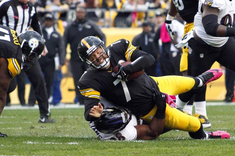 Pittsburgh Steelers vs. Oakland Raiders: Spread Analysis and Pick Prediction