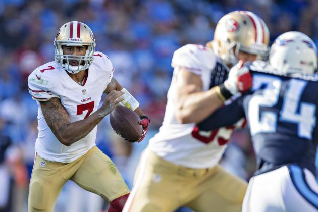 San Francisco 49ers vs. Jacksonville Jaguars: Spread Analysis, Pick Prediction