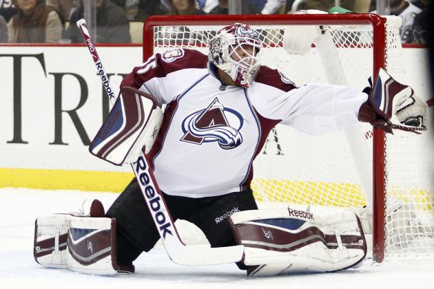 Why the Colorado Avalanche's Hot Start Is a Fluke