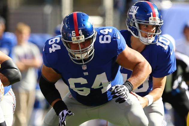 Giants Place C David Baas on IR