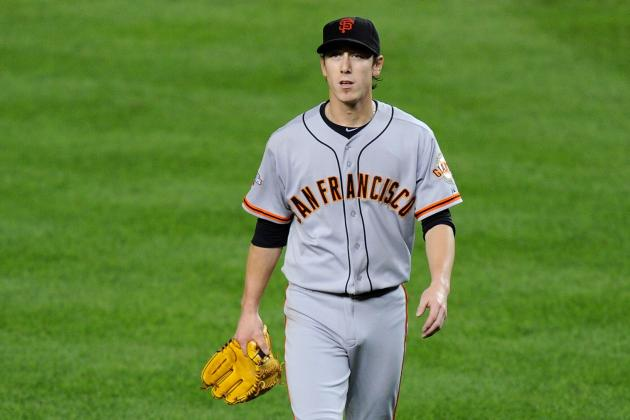 Debate: How Would You Grade Lincecum's New Deal?