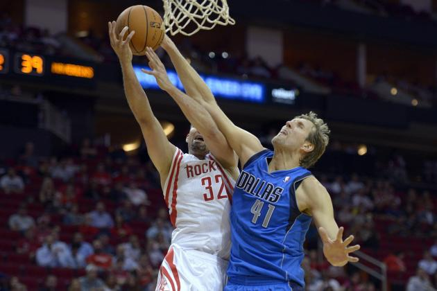 Defensive Effort Paying Dividends for Mavs
