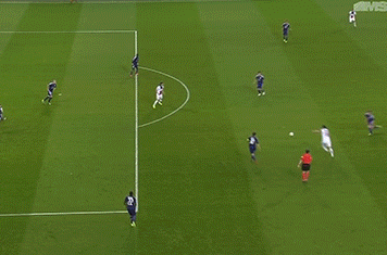 GIF: Zlatan Ibrahimovic Golazo Completes Rapid Hat-Trick for PSG vs. Anderlecht