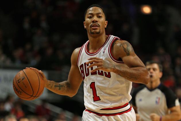 Chicago Bulls vs. Oklahoma City Thunder: Live Score and Analysis for Chicago