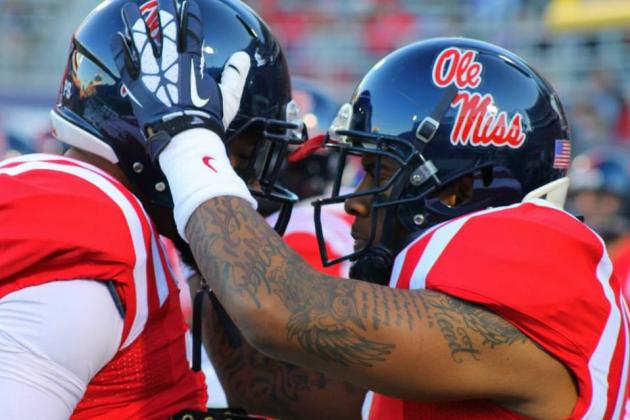 Ole Miss Football: With Schedule Ahead, Bowl Talk Now Relevant for Rebels