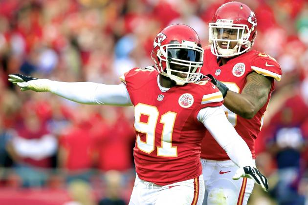 Do the Kansas City Chiefs Have the Best Defense Since the 2000 Baltimore Ravens?