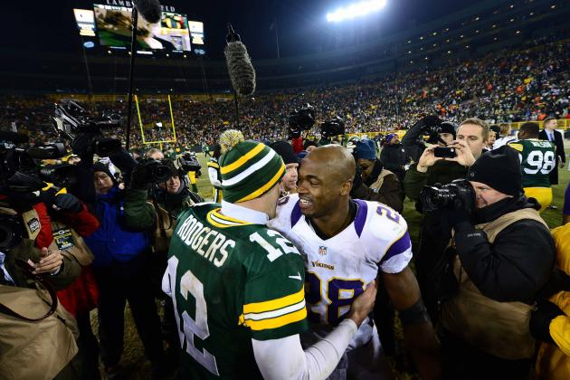 Green Bay Packers vs. Minnesota Vikings: Breaking Down Green Bay's Game Plan