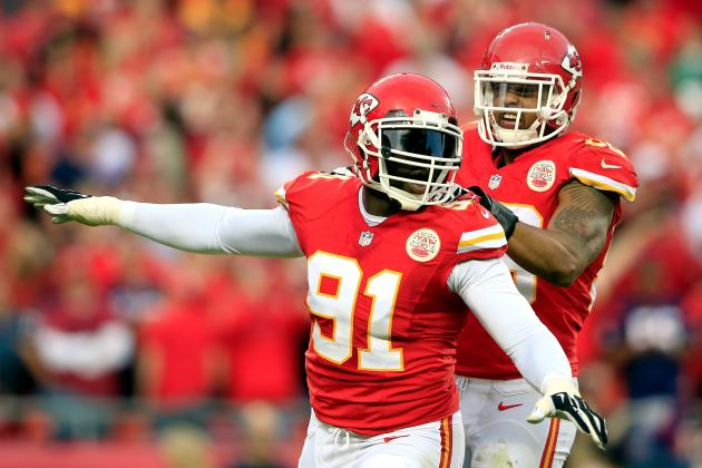 Charmed Life of Chiefs Continues