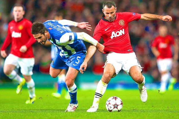Manchester United vs. Real Sociedad Score, Grades and Post-Match Reaction