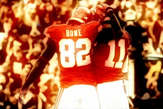 Why Alex Smith Must Get Dwayne Bowe More Involved in Chiefs Offense
