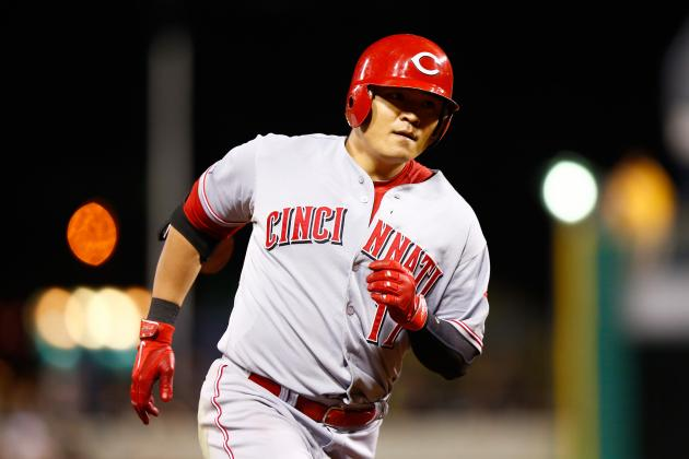 Yankees Rumors: Shin-Soo Choo Would Be Key Offseason Addition for New York