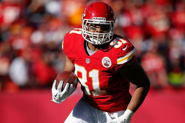 Chiefs reach injury settlement with Tony Moeaki - KansasCity.com