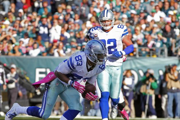 Cowboys vs. Lions: Breaking Down Dallas' Game Plan