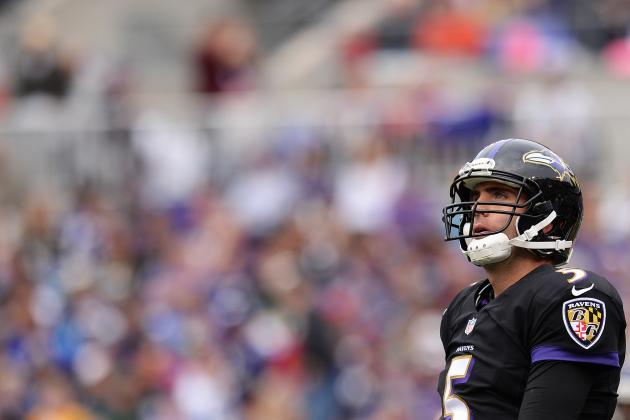 What the Ravens Must Do on Their Bye Week to Get Back on Track