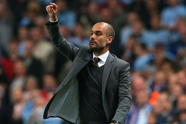 Is the 'Guardiola Factor' Really Making a Difference at Bayern Munich?
