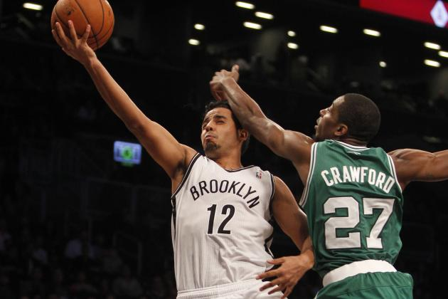 Brooklyn Nets vs. Boston Celtics: Live Score and Analysis for Brooklyn Nets