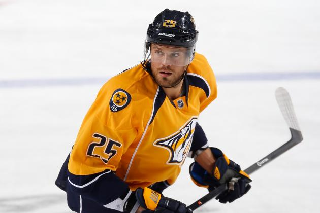 Trotz: Stalberg 'has to Start Producing'