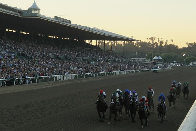Breeders' Cup 2013: Complete Schedule and Early Predictions for Classic Finale