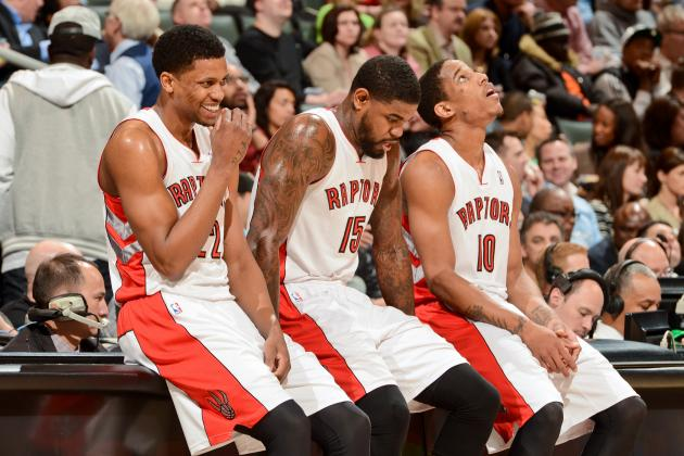Toronto Raptors Season Preview 2013-14: Starting Lineup, Predictions, Analysis
