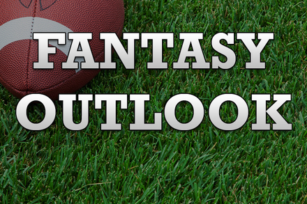 Andre Roberts: Week 8 Fantasy Outlook